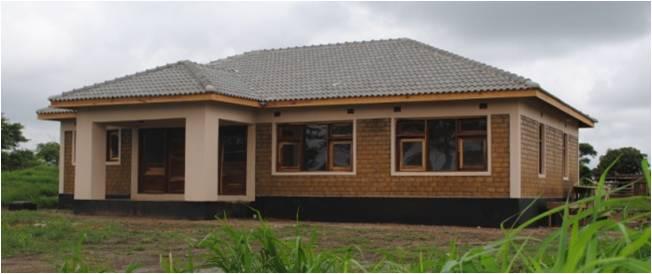 SBAT Zambia